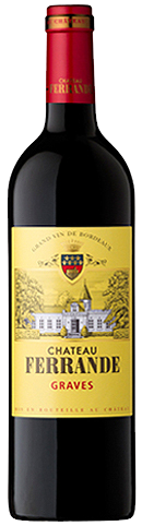 Chateau Ferrande Red