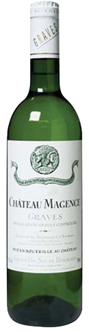 Chateau Magence